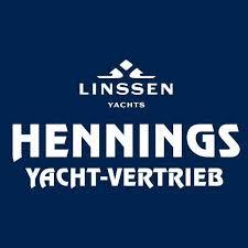 Logo Hennings Yacht-Vertrieb