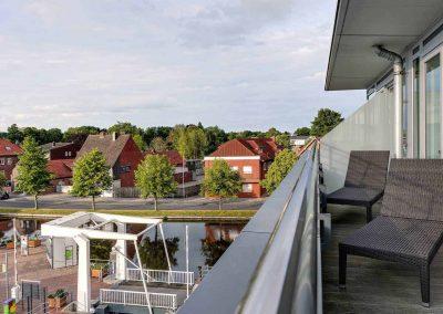Park Inn by Radisson Papenburg Aussicht Celebrity Suite