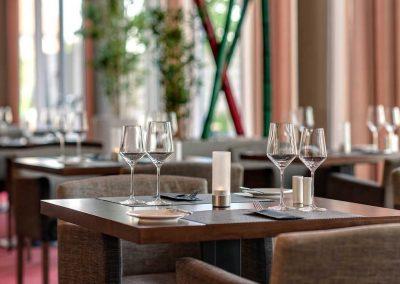 ParkInn by Radisson Hotel Papenburg Restaurant