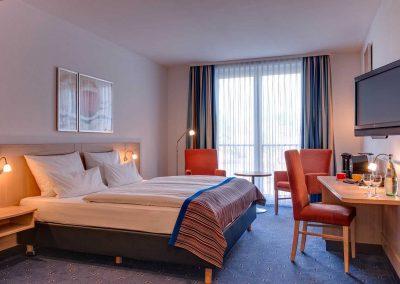 ParkInn by Radisson Hotel Papenburg Superior Zimmer